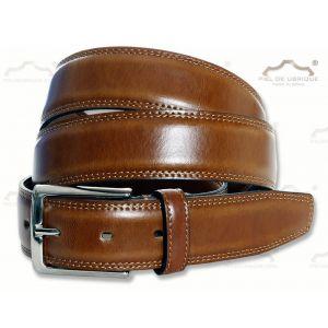 Cinturón piel hombre texas