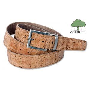 Cinturón de Corcho Hombre