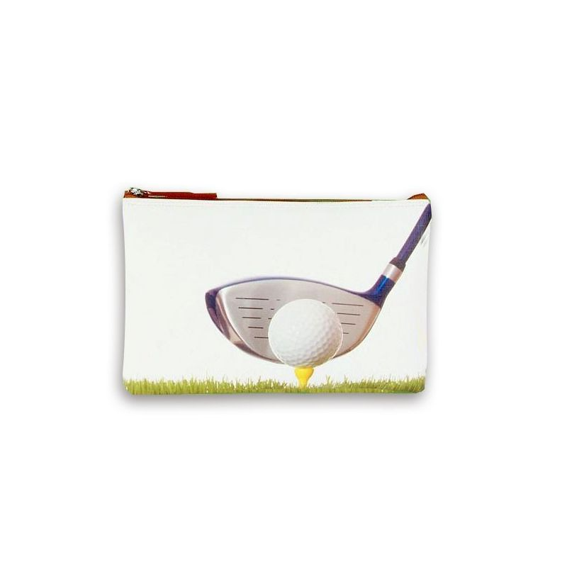 Cartera de mano colección golf