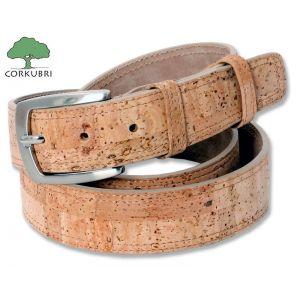 Cinturón Hombre Corcho