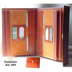 Portafolios Ref. 3091