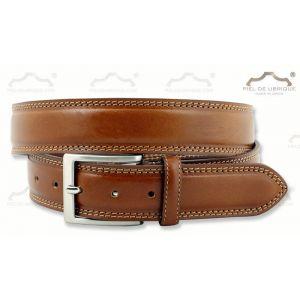 Cinturón Hombre Piel Big