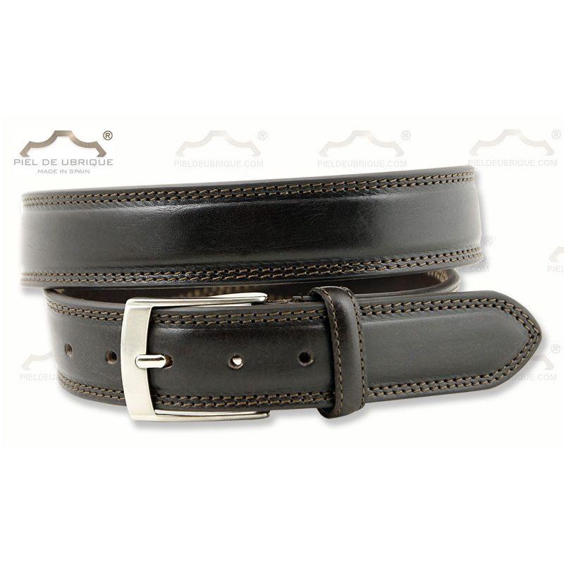 Cinturón Hombre Piel Big 6c34d59691f9