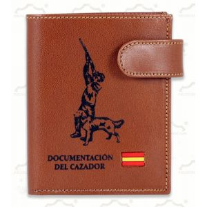 Cartera Documentación del Cazador