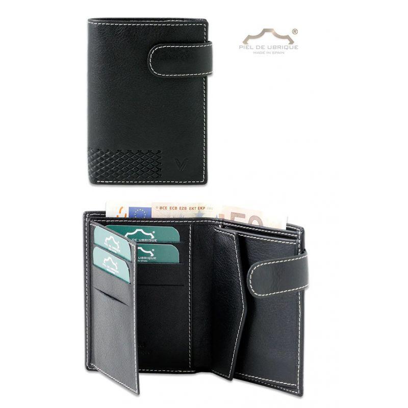 Cartera, billetera y Monedero