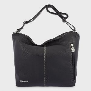 Bolso Hobo mujer piel vacuno - Floater