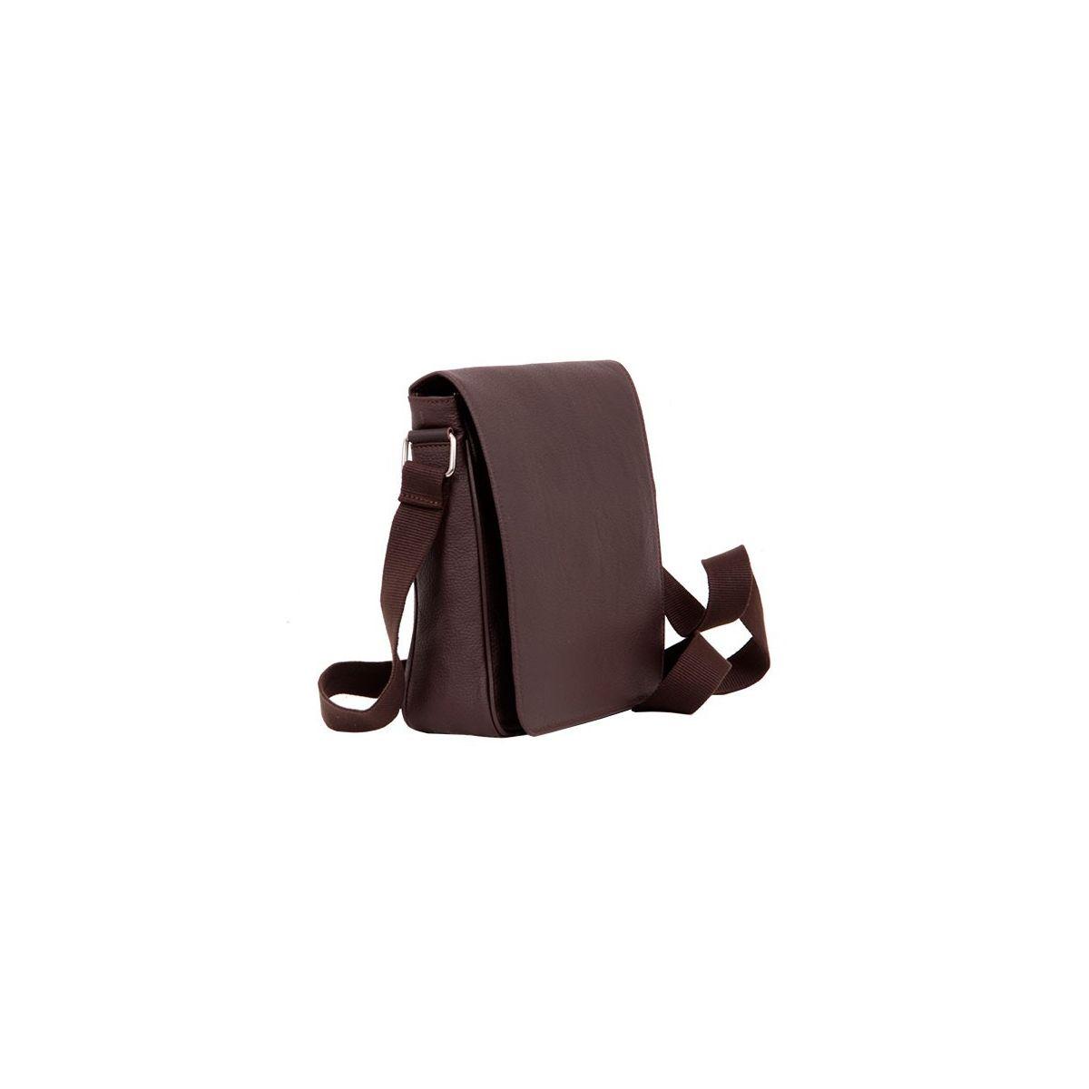 0546aa476bb Comodo bolso para hombre estilo bandolera